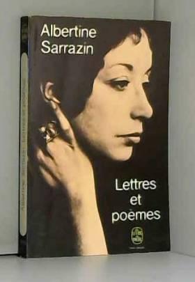 Lettres et poemes