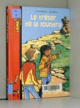 Le trésor de la Toundra