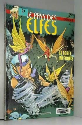 Le Pays des elfes -...