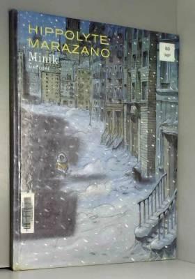 Minik - tome 1 - Minik 1