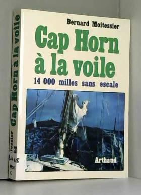 CAP HORN A LA VOILE. 14 216...