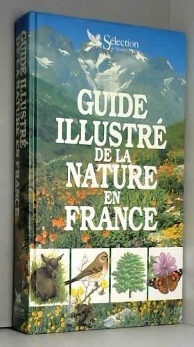 Guide illustré de la nature...