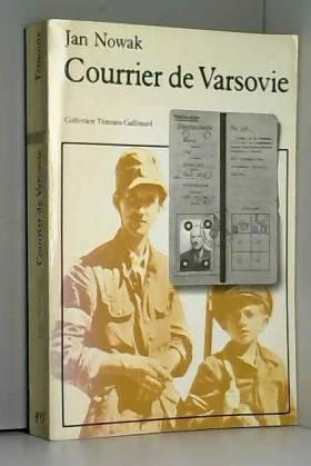 Courrier de Varsovie