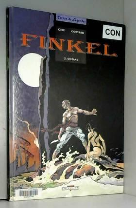 Finkel, tome 2 : Océane