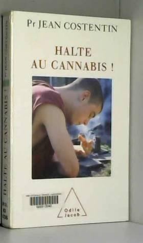 Halte au cannabis !