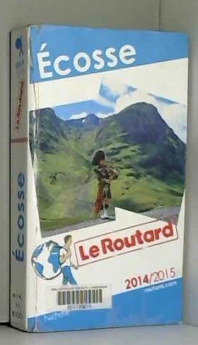 Guide du Routard Écosse...