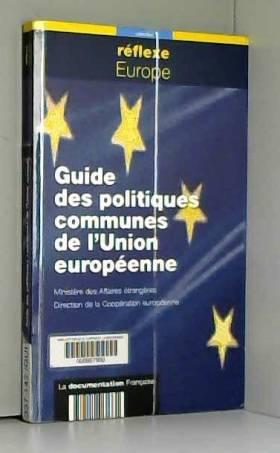 Guide des politiques...