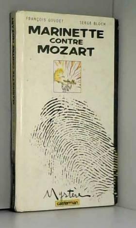 Marinette contre Mozart