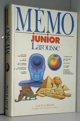 Memo junior