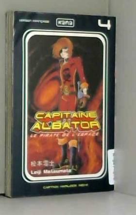 Capitaine Albator, tome 4