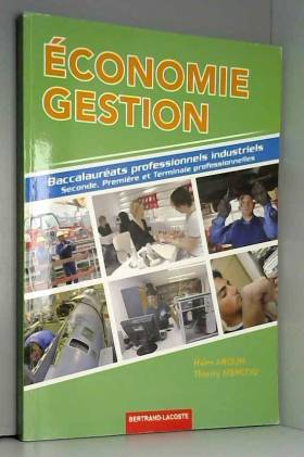 Economie Gestion :...