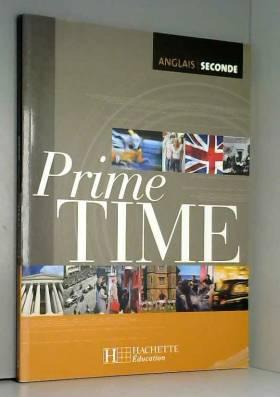 Anglais 2e Prime Time