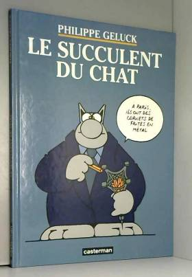 Le Chat - Best of, tome 3 :...