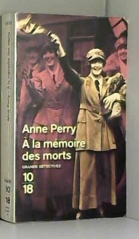 À la mémoire des morts