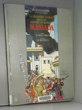 Massada : la première...
