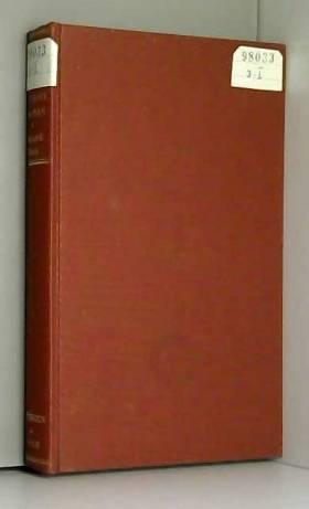 Edited by Maynard Mack Alexander Pope - An Essay on Man (The Poems of Alexander Pope, Volume III-I)