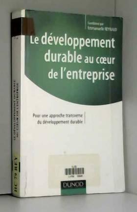 Le développement durable au...