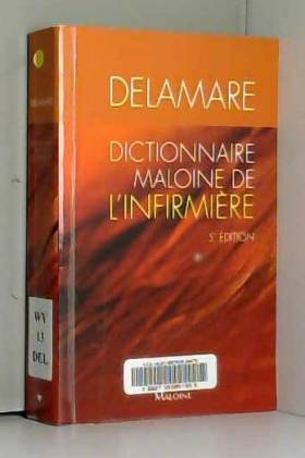 Dictionnaire Maloine de...