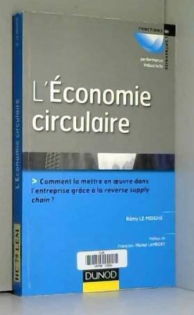 L'économie circulaire -...