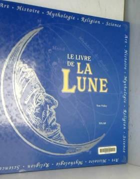 Le livre de la Lune