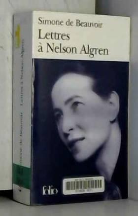 Lettres à Nelson Algren