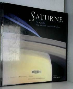Saturne : De Galilée à la...