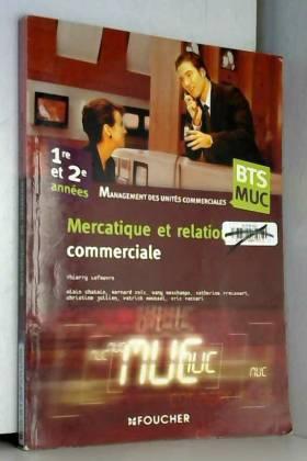 Mercatique et relation...
