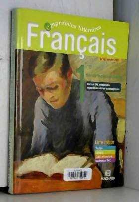 Francais 1e séries...