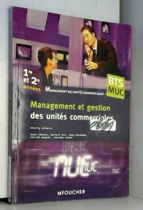 Management et gestion des...