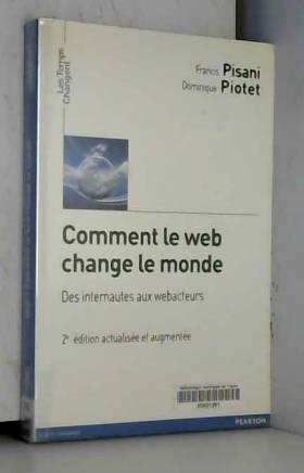 Comment le web change le...