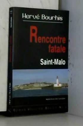 Rencontre fatale à Saint-Malo