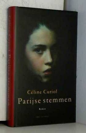 Celine Curiol, Maartje de Kort et Nele Ysebaert - Parijse stemmen