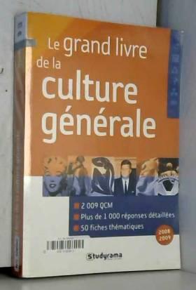 Grand Livre de la Culture...
