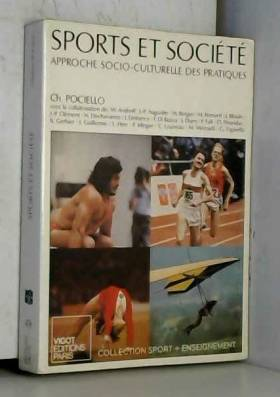 Sports et société, approche...