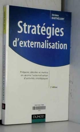 Stratégies...