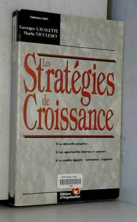 Les Stratégies de croissance