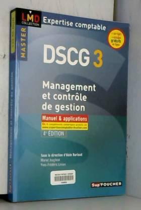 DSCG 3 Management et...