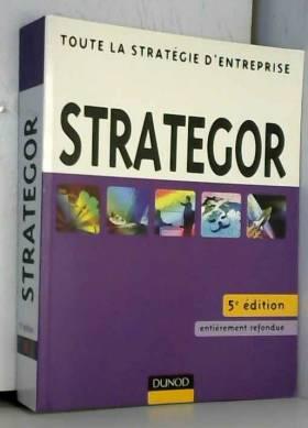 Strategor : Toute la...