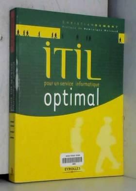 ITIL : Pour un service...