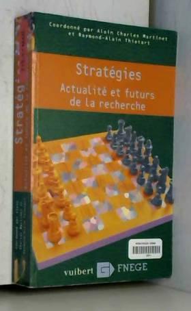 Stratégies. Actualité et...