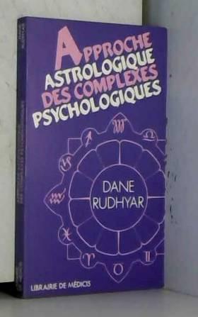 Approche astrologique des...