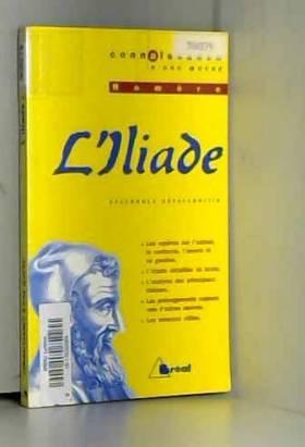 L'Illiade, chants XI-XXIV,...