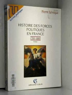 Histoire des forces...