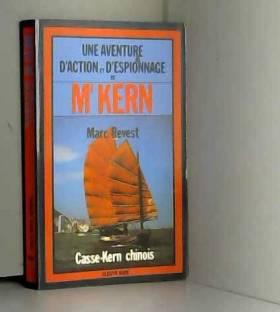 Casse-Kern chinois