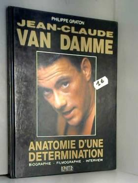 Jean-Claude Van Damme :...