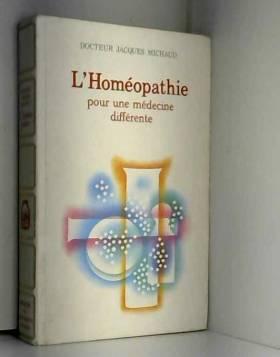 L'homéopathie pour une...