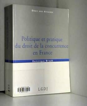 Politique et pratique du...