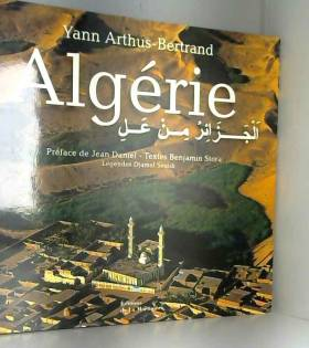 Algérie : Vue du ciel