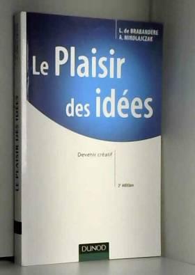 Le plaisir des idées....
