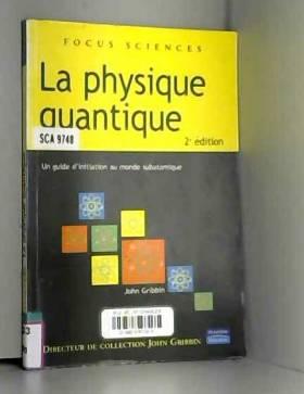 Physique quantique - Un...